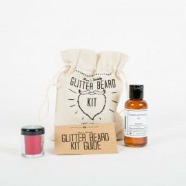 Kit Paillettes Barbe Glitter